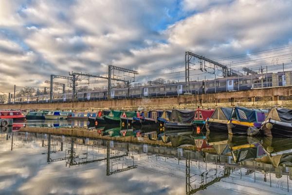 boats by mogobiker