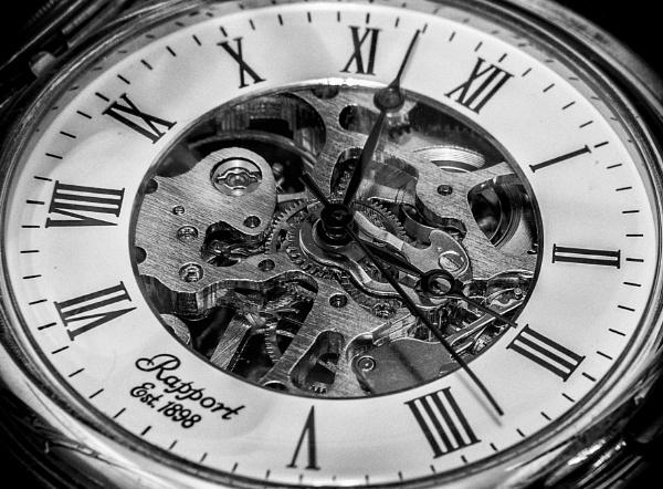 Clockwork by Johnd83