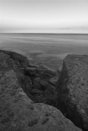 Mono rocks
