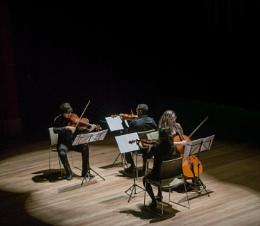 Caf� Quarteto