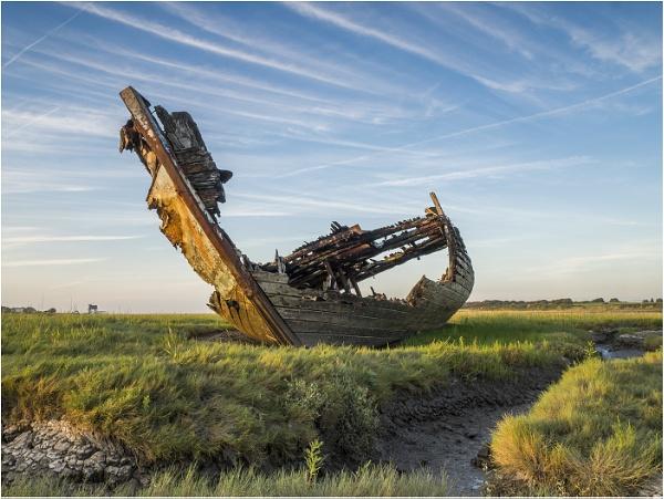 A Bit of a Wreck by Leedslass1