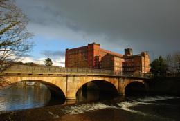 Strutts North Mill