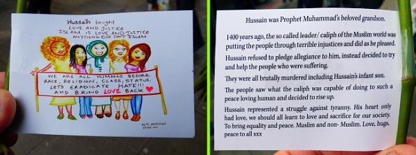 Love Postcard by kombizz