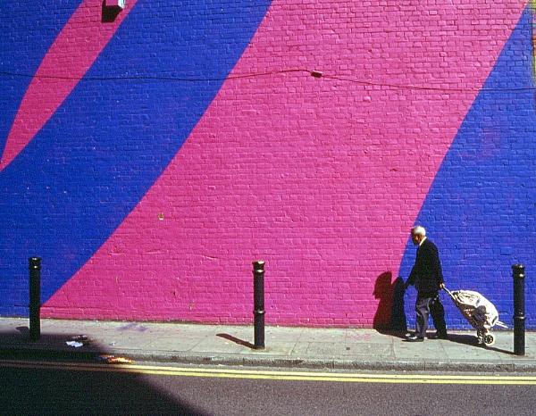 Brick Lane, London by pentaxpete