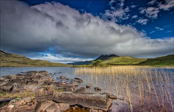 Loch Lurgainn by petra16
