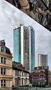 Birmingham Skyscraper..... by ringyneck
