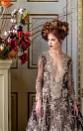 Lady of Elegance by Richsr