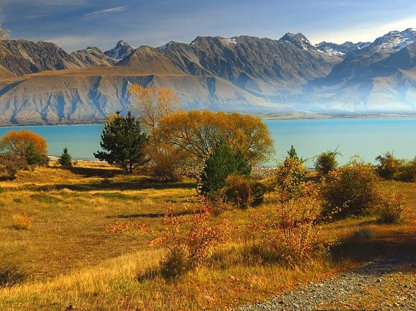 Lake Pukaki 33 by DevilsAdvocate