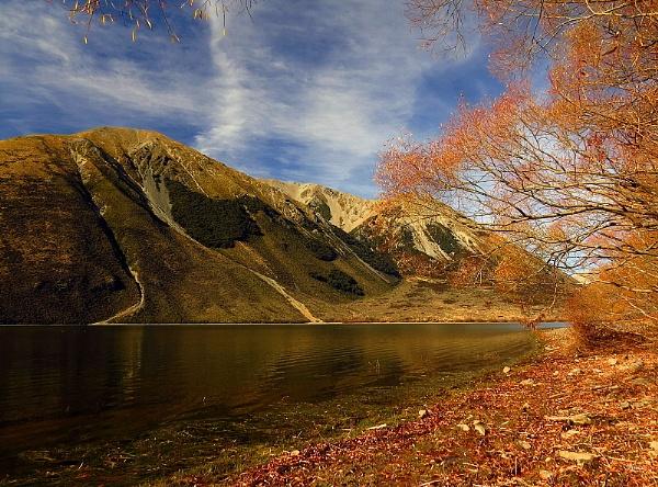 Lake Pearson 4 by DevilsAdvocate