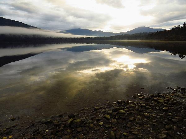 Lake Paringa 5 by DevilsAdvocate