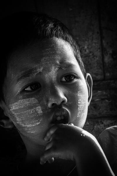 Boy by jonathanfriel