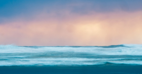 Pastel sea by tonyheps