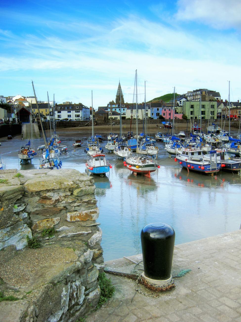 lfracombe Harbour