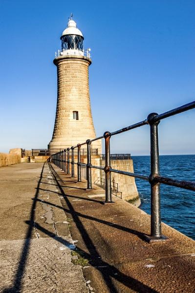 Tynemouth Lighthouse