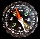 Compass by saltireblue