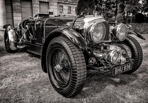 Bentley by ChrisBanks