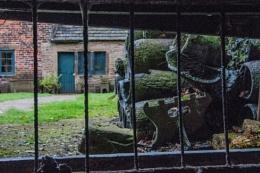 Abbeydale Museum Sheffield