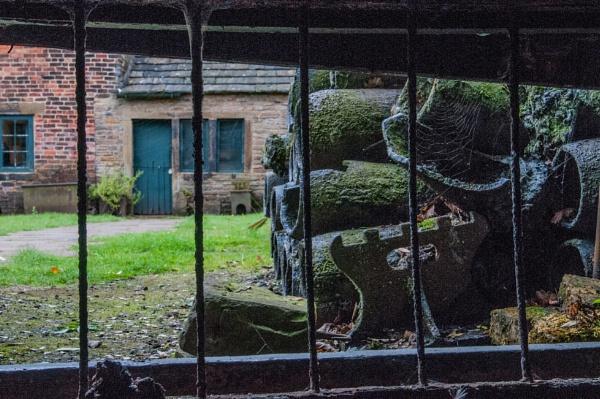 Abbeydale Museum Sheffield by bobtl