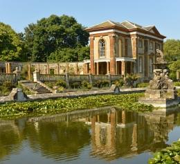 Stoke Park Pavilions