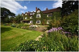 Abbeywood House