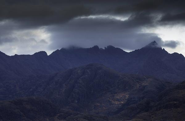 Molten Lava... by Scottishlandscapes
