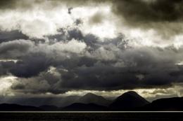 Sky over Skye...