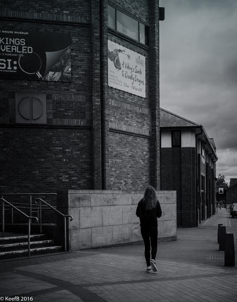 Carlisle Dark Sky by MadVillPics