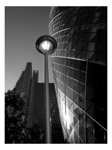gherkin and grater by JeffHubbardPhotography