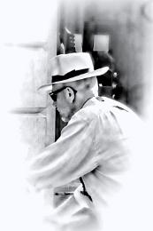 panorama hat