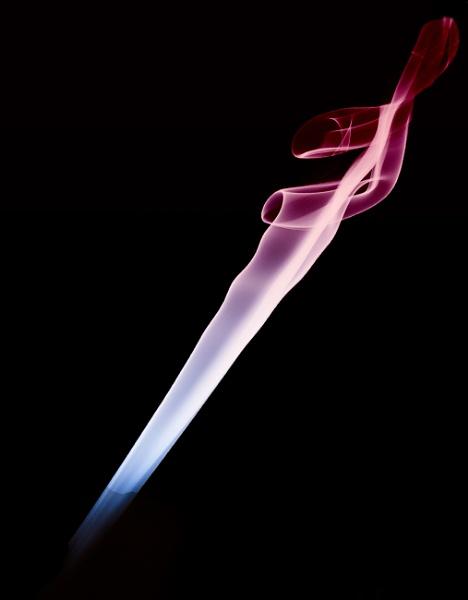 Smoke by Johnd83