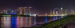A Panorama of Singapore