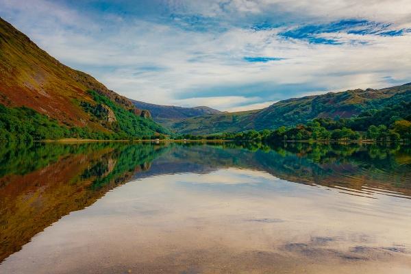 Snowdonia by antek76