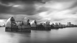 London Thames Barrier
