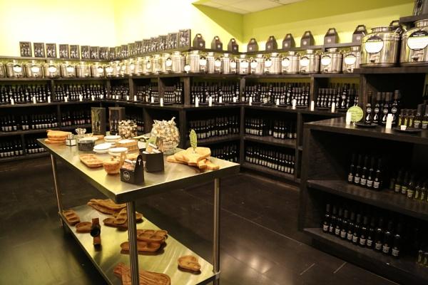 The Vinegar Shop by Websjen