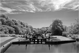 Hatton Locks 3