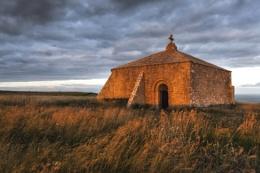 St Aldhems Church