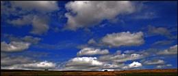 Dales Skyscape