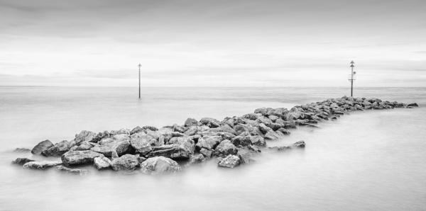 Breakwater by Brenty