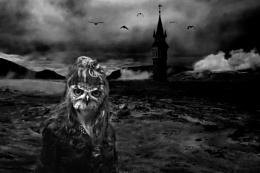 The Owl Queen