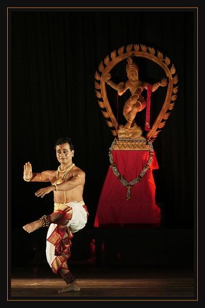 Rudra by prabhusinha