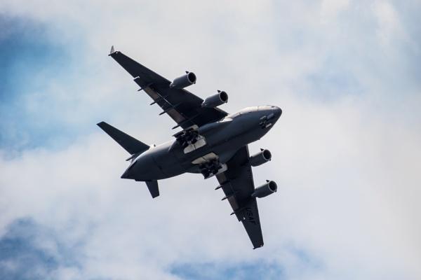 C-17 by WorldInFocus