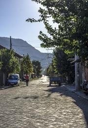 A Street in Kurucuova