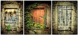 Doors Again.