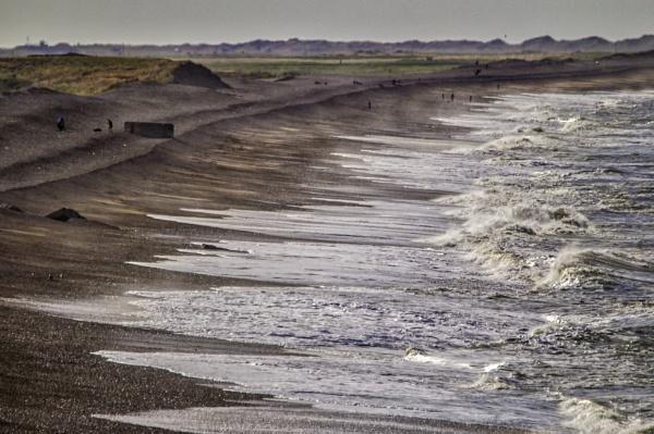 Sea V Land by RLF