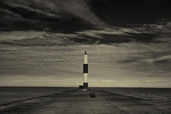 Aberystwyth Lighthouse by CraigWalker