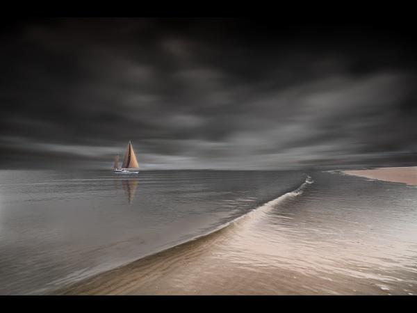 Hebridean Odyssey by KathrynJ