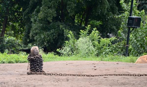 Chain by prabhuv