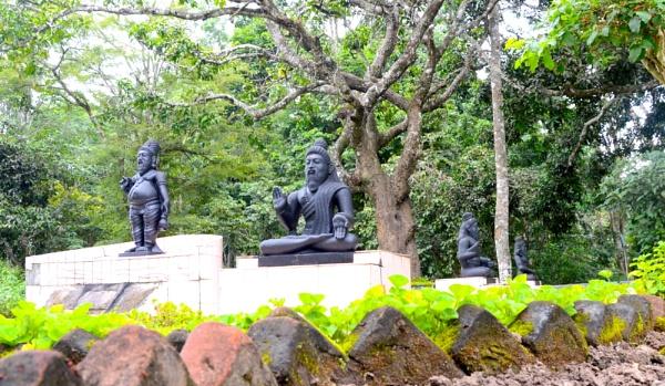 Pray by prabhuv