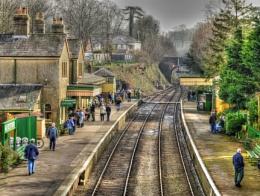 Alresford Station
