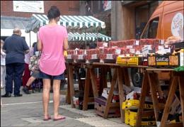 Market Legs
